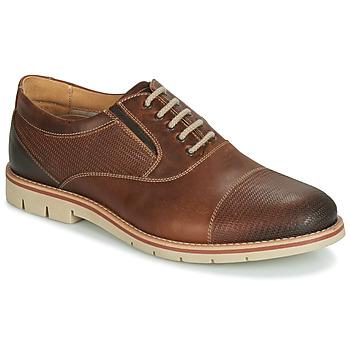 Chaussures Homme Richelieu André SIMPLY Marron