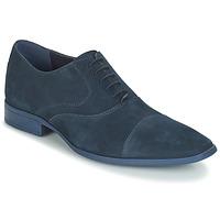 Chaussures Homme Richelieu André LAMPEDUSA Bleu