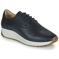 Chaussures Homme Baskets basses André VELVETINE Bleu