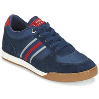 Chaussures Homme Baskets basses André SPEEDY Bleu