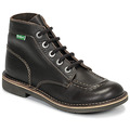 Chaussures Femme Boots Kickers