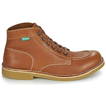 Boots Kickers KICKSTONER