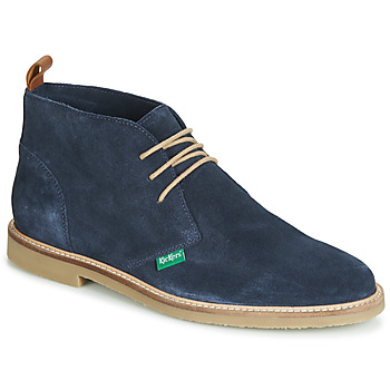 Chaussures Homme Boots Kickers TYL Marine