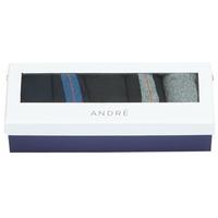 Accessoires textile Homme Chaussettes André MATHEW Multicolore