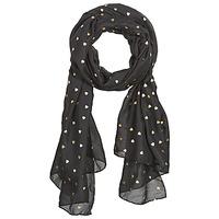 Accessoires textile Femme Echarpes / Etoles / Foulards André PASSION Noir