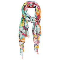 Accessoires textile Femme Echarpes / Etoles / Foulards André ELMA Multicolore