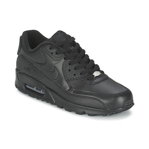 Chaussure Nike Air Max 90 Leather pour Homme. Nike FR
