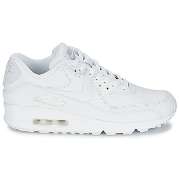 Chaussures Nike AIR MAX 90 LEATHER