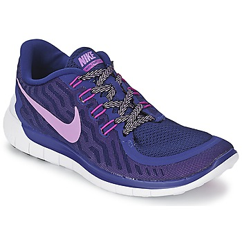 Running / trail Nike FREE 5.0 W
