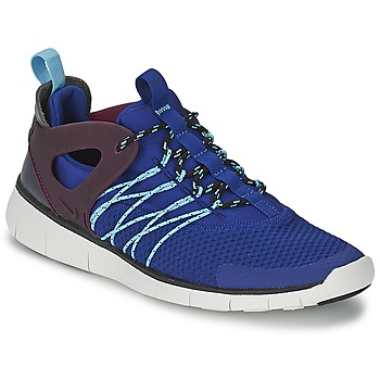 Chaussures Femme Baskets basses Nike FREE VIRITOUS Bleu