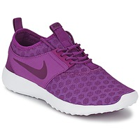Chaussures Air max tnFemme Baskets basses Nike JUVENATE W Violet
