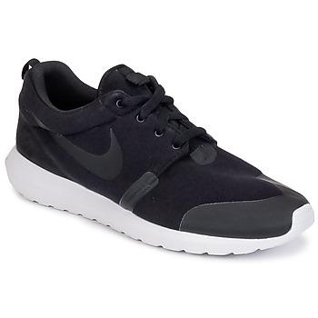 Nike ROSHE ONE FLEECE Noir