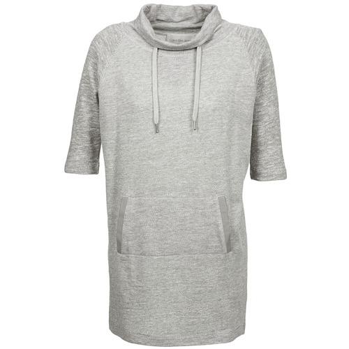 Vêtements Femme Robes courtes Calvin Klein Jeans RIVA Gris