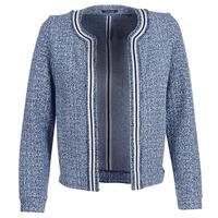 Vêtements Femme Vestes / Blazers Marc O'Polo CARACOLITE Bleu