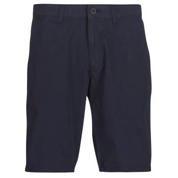 Vêtements Homme Shorts / Bermudas Napapijri NAKURO 2 Marine