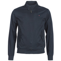 Vêtements Homme Blousons Teddy Smith SANSON Marine