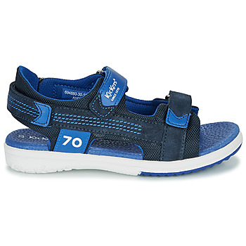 Sandales enfant Kickers PLANE