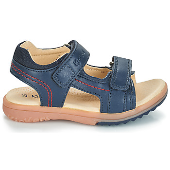 Sandales enfant Kickers PLATINO