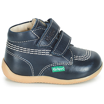 Boots enfant Kickers BILLY VELK