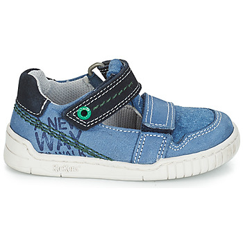 Sandales enfant Kickers WHATSUP