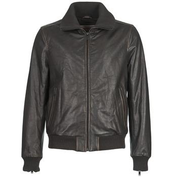 Vêtements Homme Vestes en cuir / synthétiques Chevignon B-THIAGO Marron