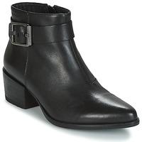 Chaussures Femme Bottines Vagabond MARJA Noir
