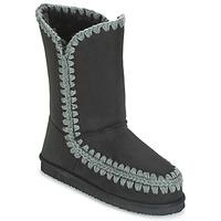 Chaussures Femme Bottes ville Les Petites Bombes NATHALIE Noir