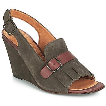Chaussures Femme Sandales et Nu-pieds Chie Mihara BOUI Gris