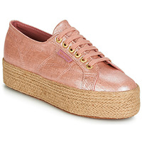 Chaussures Femme Baskets basses Superga 2790 LINRBRROPE Rose