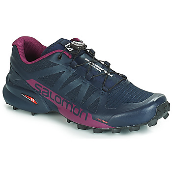 Chaussures Femme Running / trail Salomon SPEEDCROSS PRO 2 Noir/Violet