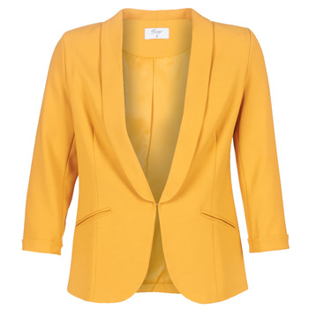 Veste Betty London IOUPA. Veste Betty London  IOUPA  jaune.
