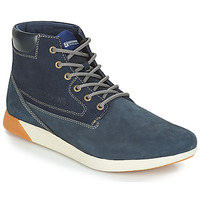 Chaussures Homme Baskets montantes Redskins CORIA Marine