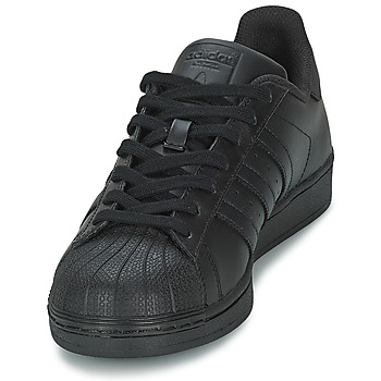 adidas Originals SUPERSTAR FOUNDATIO Noir