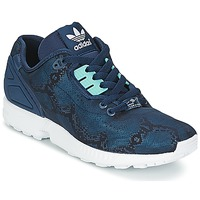 Baskets basses adidas Originals ZX FLUX DECON W