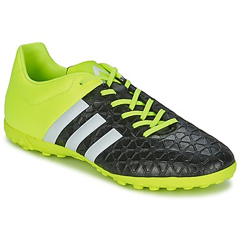 adidas Performance ACE 15.4 TF Noir / Jaune