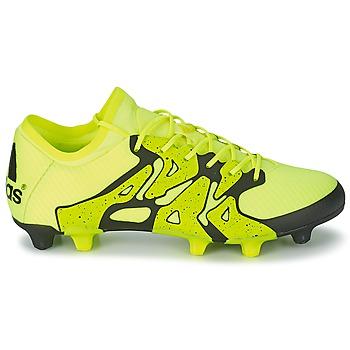 Chaussures de foot adidas X 15.1 FG/AG