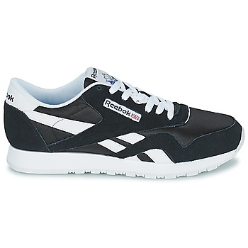 Baskets basses Reebok Classic CL NYLON