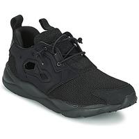Chaussures Air max tnHomme Baskets basses Reebok Classic FURYLITE Noir