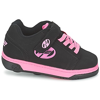 Chaussures À roulettes heelys dual up