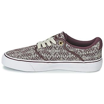 DC Shoes MIKEY TAYLOR VU Syrah