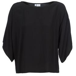 Vêtements Femme Tops / Blouses Alba Moda 202586 Noir