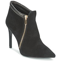 Chaussures Femme Low boots Luciano Barachini ARNO Noir