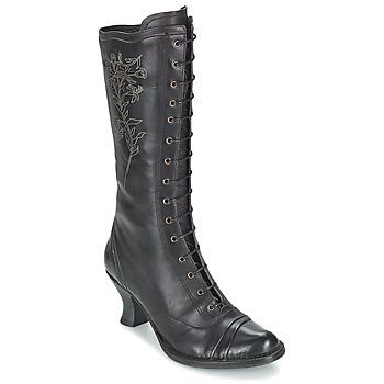 Chaussures Femme Bottes ville Neosens ROCOCO Noir