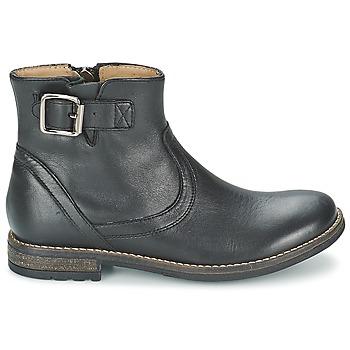 Boots enfant Shwik WACO BASE
