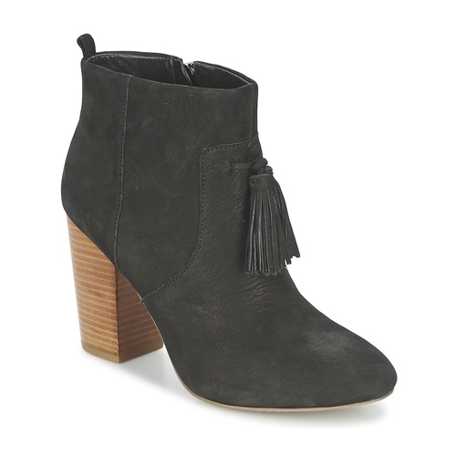Chaussures Femme Bottines French Connection LINDS Noir