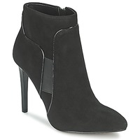 Chaussures Femme Bottines French Connection MORISS Noir