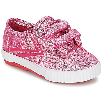 Baskets basses Feiyue FE LO GLITTER EASY