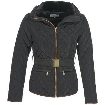 Vêtements Femme Doudounes Best Mountain AOUINETI Noir