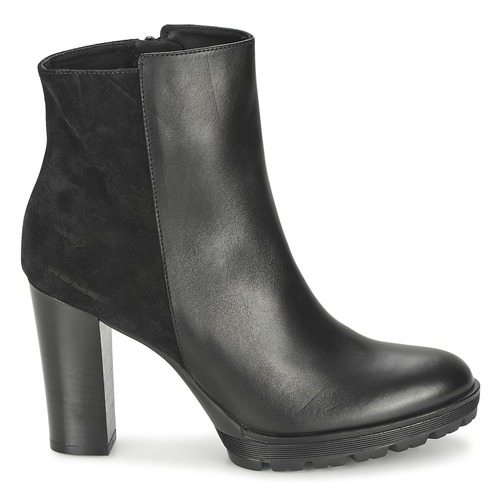Nome Footwear CLAQUANTE Noir