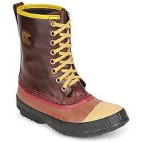 Chaussures Air max tnHomme Bottes de neige Sorel MENS SENTRY ORIGINAL Marron